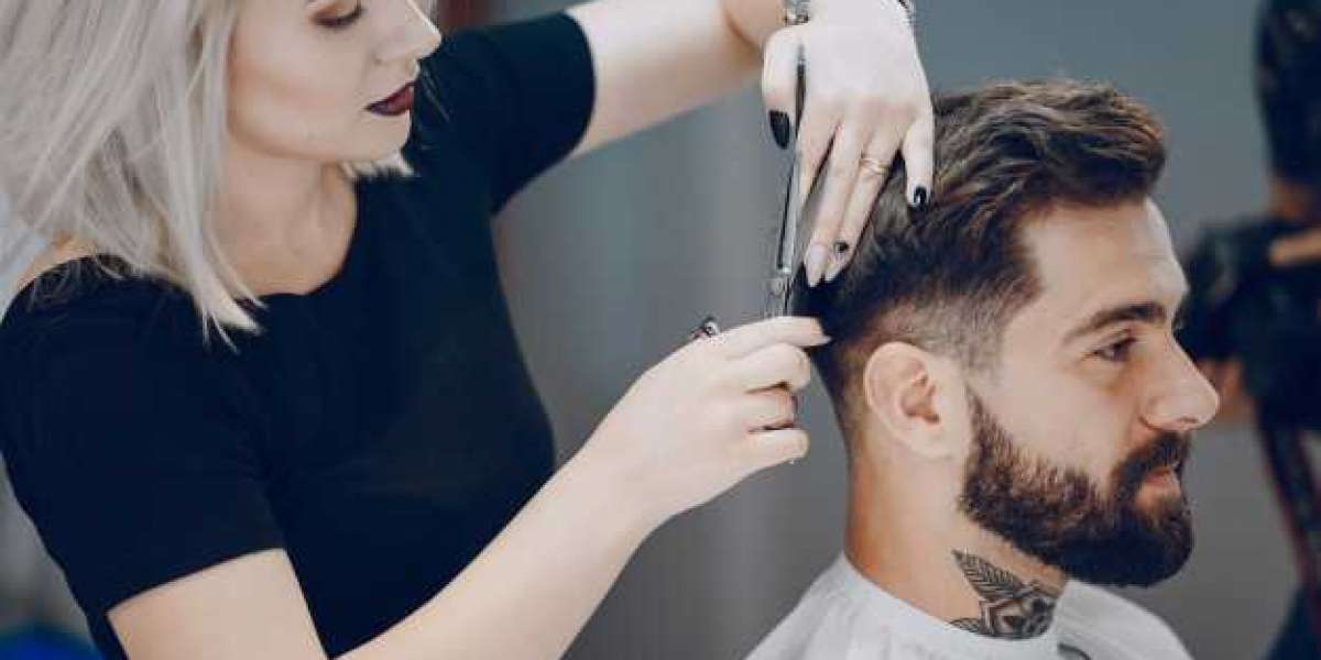 Hair Cream For Men - Why Men Should Use It