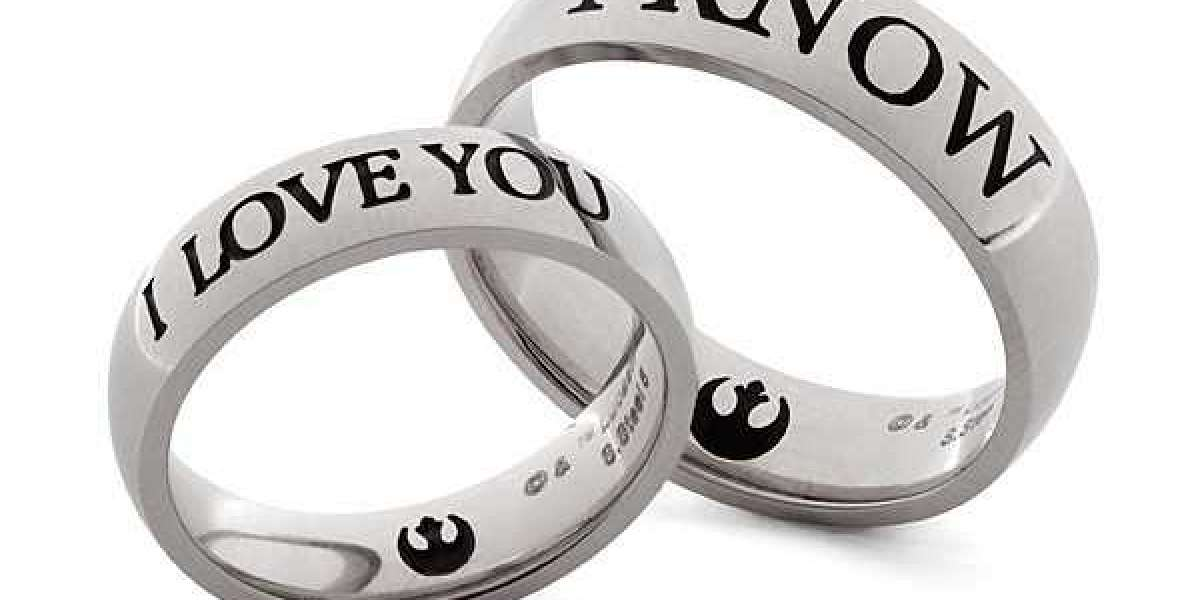 The Basics of His and Her Rings