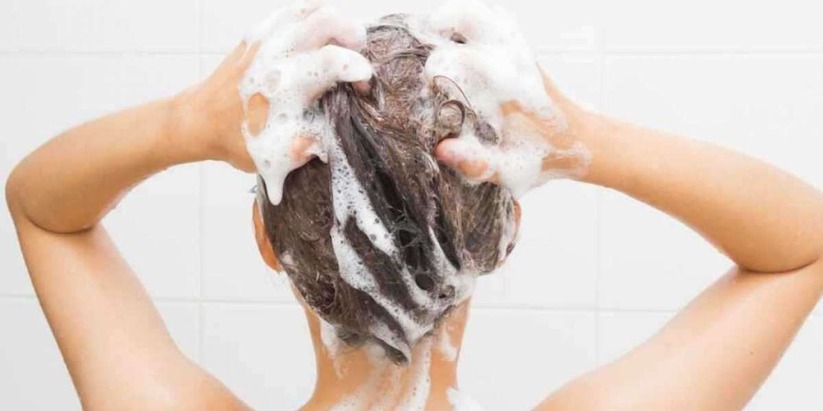 Hair Fall Treatment For Women - How To Choose The Right Shampoo